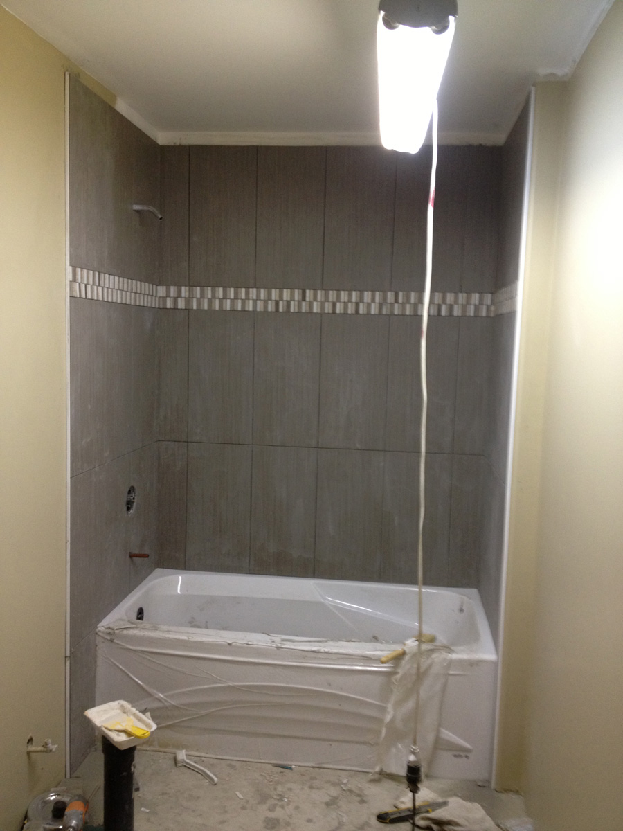 Bathrooms Mclarin S Home Builders
